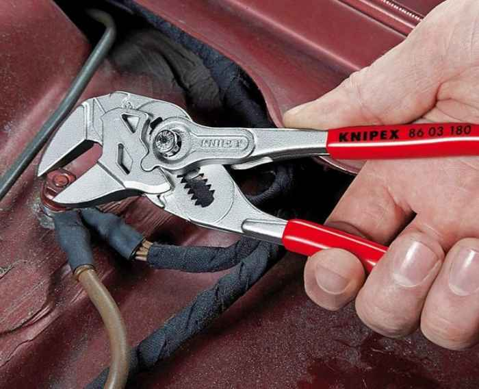 Knipex-8603180-7-Inch-Pliers-Wrench
