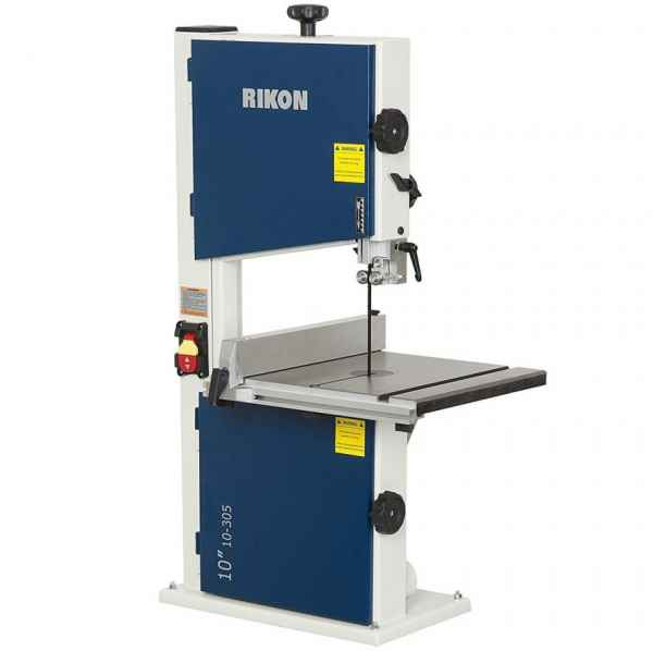 Rikon-10-305-Bandsaw-With-Fence-10-Inch