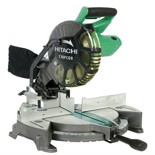 Best Hitachi Miter Saw; Miter saw Reviews; Best Miter Saw;