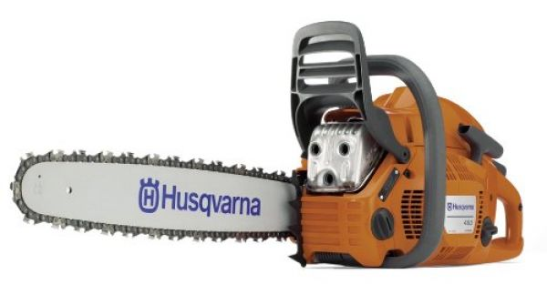 Husqvarna 460 Rancher Gas Powered Chain Saw