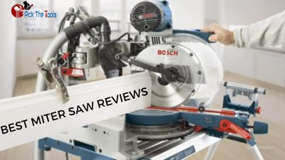 best miter saw reviews