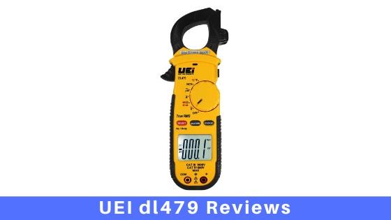 UEI dl479 Reviews