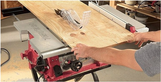 Tips on How to Use Your Table Saw Safely