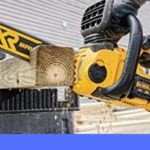 DeWalt 20V Chainsaw Review