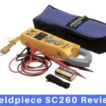 Fieldpiece SC260 Review