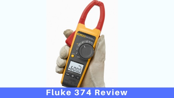 Fluke 374 Review