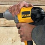 Best Corded Electric Impact Wrench