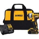 Dewalt dcf787 review