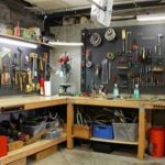 Basic Home Garage Tool Kit