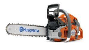 Husqvarna 550XP Reviews