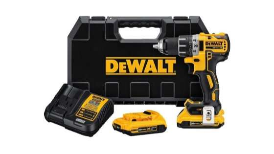 DeWalt DCD791D2 Reviews