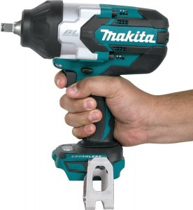 Makita XWT08Z LXT Impact Wrench