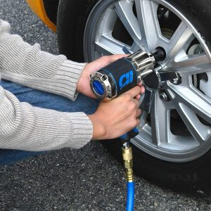 Best Air Impact Wrench under $100