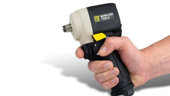 Best Air Impact Wrench under $100 Feature image