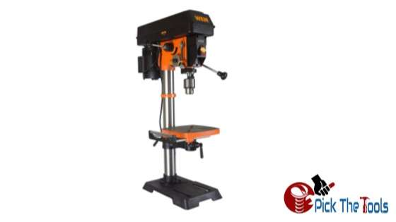 Best Floor Drill Press for Home Shop