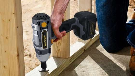 Best Battery Powered ½ Inch Impact Wrench