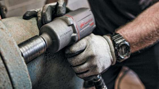 Best air impact wrench for home use