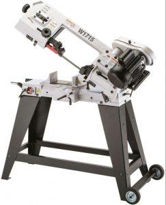 SHOP FOX W1715 HP Metal Cutting Bandsaw