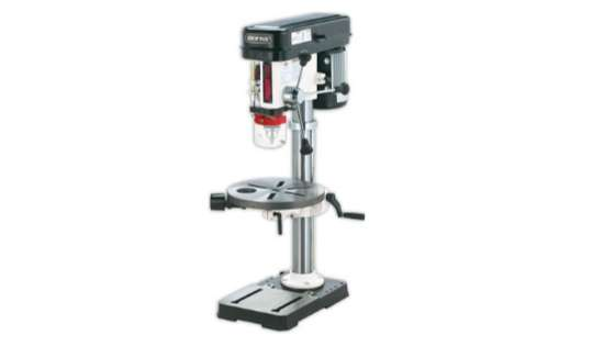 Shop Fox W1668 ¾-HP 13-Inch Bench-Top Drill Press