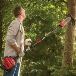 TrimmerPlus PS720 8-Inch Pole Saw
