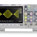 Siglent Technologies SDS1202X-E 200 mhz Digital Oscilloscope