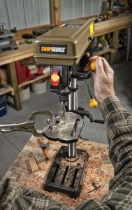 best value drill press