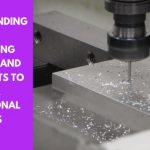 Understanding CNC Machining Services and Its Benefits to Your Operational Needs