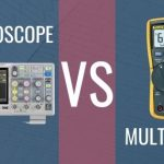 Oscilloscope Vs Multimeter
