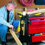 Ideas to Organize Power Tools