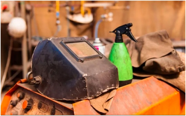Advantages of Using a Mig Welder Without Gas