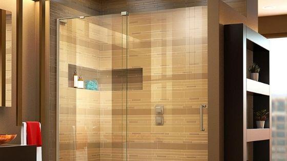 How to Fix a Shower Door