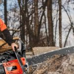 What you need to know about chainsaws